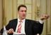 Стивен Хеллман, главный исполнительный директор, Сredit Suisse в России