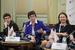 Спикеры сессии Комитет по вознаграждениям, мировой опыт вознаграждений высшего управленческого персонала