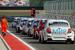 В соревнованиях участвуют заводские команды автопроизводителей и независимые экипажи, использующие доработанные машины моделей Chevrolet Cruze, SEAT Leon, Honda Civic, BMW 320 и Lada Granta.