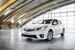 Версия Toyota Corolla для европейского рынка