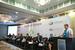 Спикеры сесси «Перспективы развития современной индустрии переработки и утилизации отходов в России»