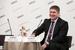 Олег Фомичёв, статс-секретарь − заместитель министра, Министерство экономического развития РФ