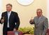 Глава РЖД Владимир Якунин и президент Торгово-промышленной палаты Евгений Примаков, 2009 г.