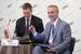 Николай Прянишников, президент, Microsoft в России