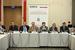 Спикеры сессии «Реализация проекта единой государственной информационной системы в сфере здравоохранения»