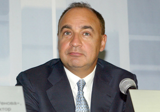 Леонард Блаватник c партнерами вложил  130 млн в Lamoda – ВЕДОМОСТИ 3a3ede8fe4f