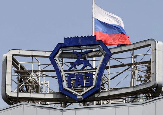 Акционеры ГАЗа 2-ой раз пробуют получить сДерипаски 11 млрд руб.