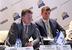 Виктор Шурыгин, глава, администрация Петушинского района Владимирской области, Илья Ткачев, помощник министра транспорта РФ