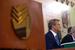 Председатель правления Сбербанка России Герман Греф