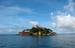 На одном из островов в Сиамском заливе — Ко-Дек-Куль — в четырех километрах от пляжей Сиануквиля работает один из курортов Полонского — Mirax Resort, который позиционируется как отель класса люкс всего на 12 номеров.