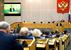Планерное заседание государственной думы РФ