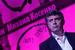 """Член бюро движения """"Солидарность"""", сопредседатель Партии Народной Свободы (ПАРНАС) Борис Немцов"""
