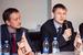 Виктор Васенёв, финансовый директор, УК – Строительный холдинг «Эталон-ЛенСпецСМУ», Алексей Столов, исполнительный директор, Группа компаний АФК
