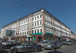 Бывший владелец здания в Лубянском переулке попал в тюрьму, пытаясь оспорить его продажу