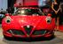 Alfa Romeo 4C                                          Alfa Romeo показывает в Женеве не настолько эксклюзивное, как P1 и F150, но далеко не банальное новое купе 4C. Машина была показана в качестве одноименного концепта два года назад также в Женеве. Двухместный автомобиль с несущим кузовом из карбона и центральным расположением мотора (около 240 л.с.) будет производиться на заводе Maserati. Автомобиль построят ограниченными годовым тиражом 2500 единиц, и он должен стать имиджевым катализатором при выходе итальянской марки на мировые рынки, в том числе при перезапуске в Северной Америке.