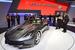 Chevrolet Corvette Stingray Convertible                                          С того рынка, куда так стремится Alfa Romeo, на премьеру в Европу приехала открытая версия суперкара Chevrolet Corvette Stingray, представленного в начале года на автосалоне в Детройте.