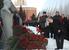 Председатель ЦК КПРФ Геннадий Зюгановв на церемонии возложения цветов и венков к могиле И.В.Сталина