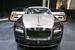Rolls-Royce Wraith                                          Высший автомобильный класс пополнится роскошным Rolls-Royce Wraith — купе-фастбэк, сделанным на базе седана Ghost. По заявлению руководства британской фирмы, принадлежащей BMW Group, новая модель «будет самым быстрым, мощным и красивым автомобилем Rolls-Royce в истории компании». Роскошное купе с мотором мощностью не менее 600 л.с. начнет продаваться в конце 2013 г.