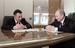 Игорь Холманских и Владимир Путин