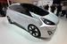 Mitsubishi CA-MiEV                                           Концепт полностью электрического Mitsubishi CA-MiEV, развитие серийной модели i-MiEV с запасом хода 300 км.