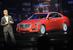 Новый Cadillac CTS                                           Американская General Motors представила в рамках автосалона в Нью Йорке третье поколение среднеразмерного (по американским стандартам) Cadillac CTS.  Машина построена на заднеприводной платформе Alpha концерна General Motors (на ней же производится седан ATS). Выросший в размерах CTS (длина 4966 мм) стал легче на 90 кг за счет применения в конструкции алюминия – двери, рычаги подвески, опоры передних амортизационных стоек, каркасы бамперов. В машине будет использоваться новый алюминиевый мотор 3,6 л V6 с двойным турбонаддувом мощностью 420 л.с. и крутящим моментом 583 Нм и 6-ступенчатой автоматической КПП. Автомобиль дебютирует с задне- и полноприводном вариантом трансмиссии, и пока только в кузове седан (сейчас выпускается седан, купе и универсал). Появится спортивная версия Vsport. CTS станет глобальной моделью, которая должна конкурировать на международных рынках с BMW 5-серии, Mercedes-Benz E-класса и Audi A6. Производство начнется осенью 2013 г. В России автомобиль появится в 2014 г., сообщили представители российского GM.                      Смотрите галерею на Vedomosti.ru