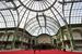 Grand Palais. Париж, 1900                                           Большой дворец площадью 77 000 кв. м был возведен для размещения экспозиций выставки в 1900 г. На его строительство ушло около 6000 т стали – столько же, сколько на Эйфелеву башню. С 1901 по 1961 г. служил местом проведения Парижского автосалона. В настоящее время – Дворец изящных искусств, место проведения крупных временных выставок.