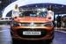 Обновленная Lada Kalina была представлена на Московском международном автосалоне в августе 2012 г.