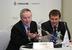 Евсей Гурвич, руководитель, Экономическая экспертная группа, Максим Орешкин, главный экономист, ВТБ-капитал