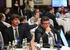 Александр Хуруджи, председатель правления, «Некоммерческое партнерство территориальных сетевых организаций»,Андрей Коблов, инвестиционный фонд «Парус-Кремль»