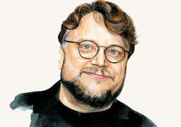 Гильермо дель Торо, режиссер и продюсер; фото Варвара Гранкова, Ведомости