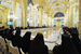 Владимир Путин на встрече с участниками Архиерейского собора Русской православной церкви