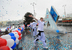Торжественная церемония открытия в Екатеринбурге