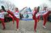 Торжественная церемония открытия в Ростове-на-Дону