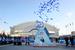 Торжественная церемония открытия в Хабаровске