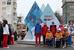 Торжественная церемония открытия в Нижнем Новгороде