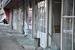 Выбитые стекла в здании в Челябинске.