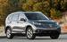 Компактные вседорожники и кроссоверы                                          Honda CR-V