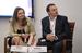 Елена Денисова, генеральный директор, Danik Advisory и Игорь Хлебников, руководитель консалтинговых проектов, Consistent Software Distribution