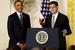 В четверг президент США Барак Обама представил кандидата на пост министра финансов — Джейкоба Лью.