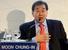 Профессор политологии из университета Йонсей, Южная Корея