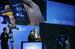 Презентация смартфонов BlackBerry Z10 и Q10