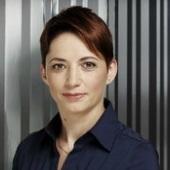 Катержина Йираскова