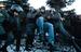 """Задержание Алексея Навального во время акции """"Марш свободы"""""""
