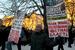 """Акция """"Марш свободы"""" на Лубянской площади"""
