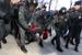 """Задержание участников """"марша свободы"""""""