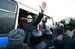 """Координатор """"Левого фронта"""" Сергей Удальцов был задержан во время акции """"Марш свободы"""""""