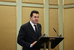 Открытие конференции. Модератор пленарной сессии - Антон Хреков, управляющий партнер, Finjecto