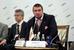 Дмитрий Потапенко, управляющий партнер, Management Development Group Inc