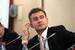Марчин Пиатковски, старший экономист, Всемирный банк