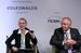 Яна Полмова, начальник отдела закупок производственных материалов, Volkswagen Group Rus